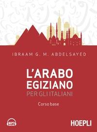 L'arabo egiziano per gli italiani