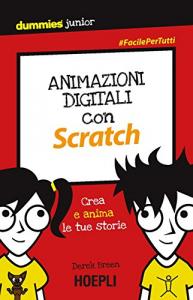 Animazioni digitali con Scratch