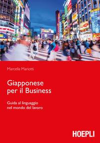 Giapponese per il business