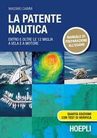 La patente nautica