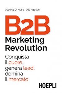B2B marketing revolution