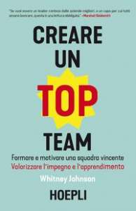 Creare un top team