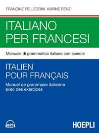 Italiano per francesi