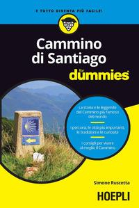 Cammino di Santiago for dummies