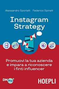 Instagram strategy