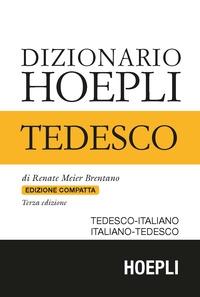 Dizionario tedesco-italiano