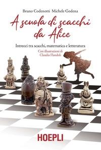 A scuola di scacchi da Alice
