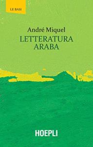 Letteratura araba