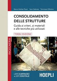 Consolidamento delle strutture