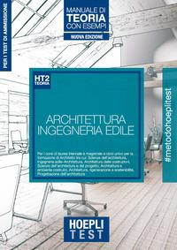 Architettura, ingegneria edile
