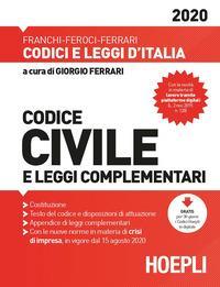 Codice civile [e leggi complementari]