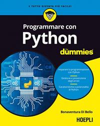 Progammare con Python for dummies