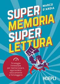 Super memoria super lettura