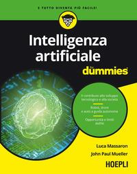 Intelligenza artificiale for dummies