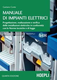 Manuale di impianti elettrici
