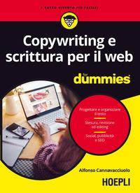 Copywriting e scrittura per il web for dummies