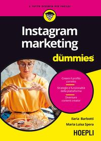 Instagram marketing for dummies