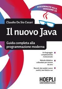 Il nuovo Java