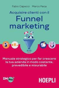 Acquisire clienti con il Funnel marketing