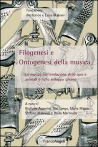 Filogenesi e ontogenesi della musica
