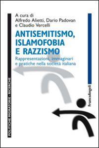 Antisemitismo, islamofobia e razzismo