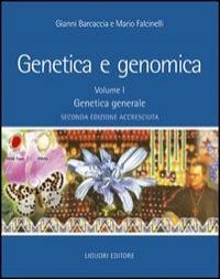 Vol. 1: Genetica generale