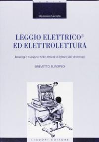 Leggio elettronico <marchio registrato> ed elettrolettura