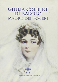 Giulia Colbert di Barolo