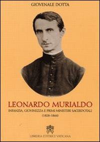 [1]: Infanzia, giovinezza e primi ministeri sacerdotali (1828-1866)