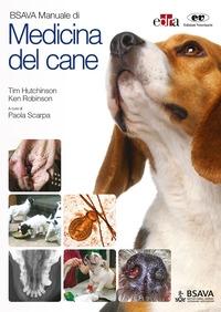 BSAVA Manuale di medicina del cane