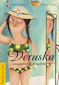 Veruska non vuole fare la modella