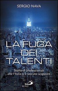 La fuga dei talenti