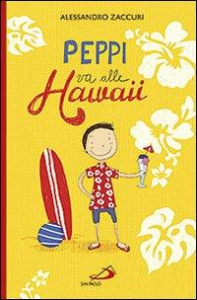 Peppi va alle Hawaii