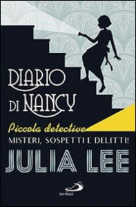 Diario di Nancy piccola detective