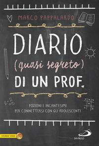 Diario (quasi segreto) di un prof.