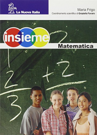 Insieme. Matematica