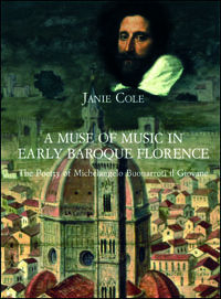 A muse of music in early baroque Florence