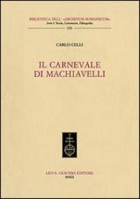 Il carnevale di Machiavelli
