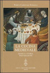 La   cucina medievale