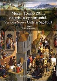 Musei Torino 2011