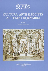 Cultura, arte e società al tempo di Juvarra