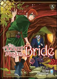 The ancient magus bride / Kore Yamazaki. 5