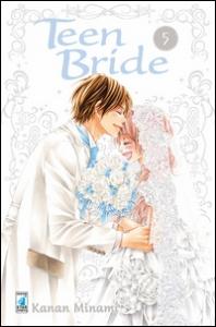 Teen bride / Kanan Minami. 5
