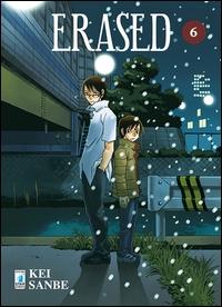 Erased / Kei Sanbe. 6