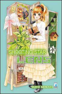 Shooting star lens / Mayu Murata. 9th