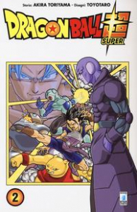 Dragon ball super. 2, L'universo vincitore