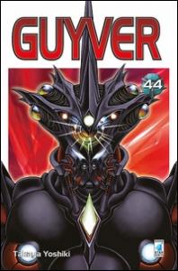 Guyver / Takaja Yoshiki. 44