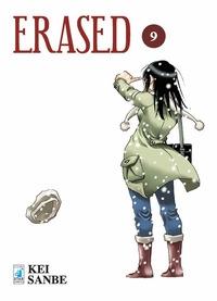 Erased / Kei Sanbe. 9