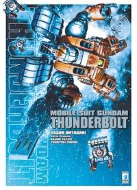 Mobile Suit Gundam Thunderbolt / Yasuo Ohtagaki ; storia originale Hajime Yatate, Yoshiyuki Tomino. 9
