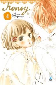Honey / Amu Meguro. 4